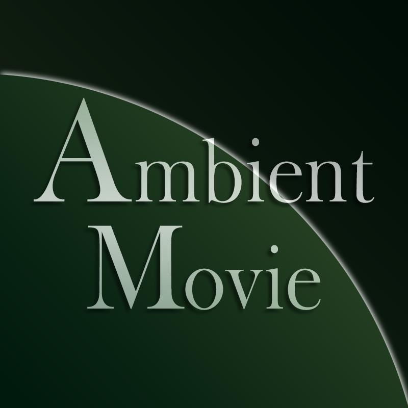 『Ambient Movie』ロゴ