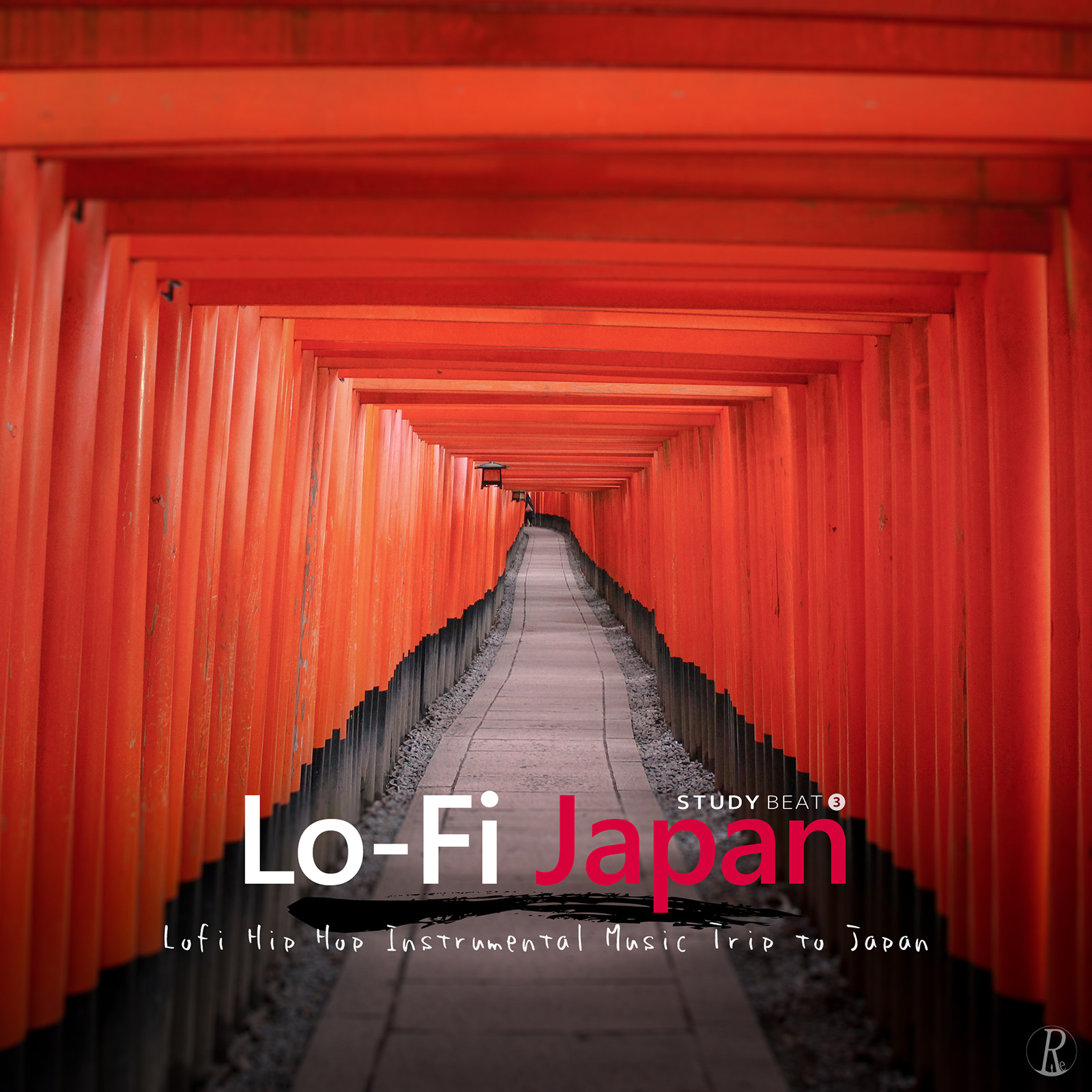 Lo-Fi Japan - Lo-Fi Japan (Lofi Hip Hop Instrumental Music Trip to Japan) - Study Beat 3
